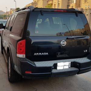 80,000 - 89,999 km Nissan Armada 2010 for sale