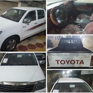 2010 Toyota Hilux for sale in Basra