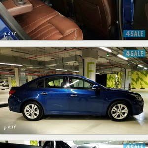Automatic Chevrolet 2015 for sale - Used - Hawally city