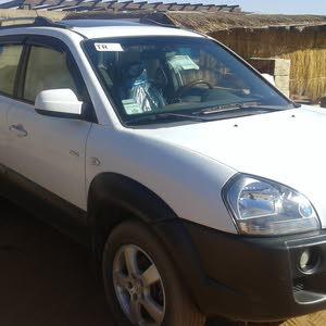 2005 Hyundai Tucson for sale in North Darfur