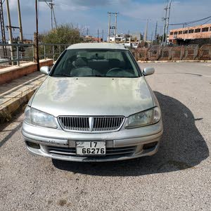 Nissan Sunny 2002 for sale in Irbid