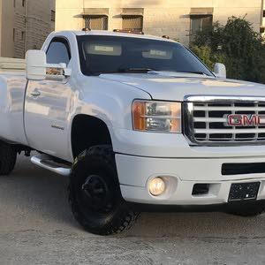 60,000 - 69,999 km GMC Sierra 2012 for sale