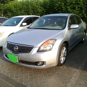 Nissan Altima 2.5S 2008