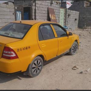 Geely CK car for sale 2013 in Basra city
