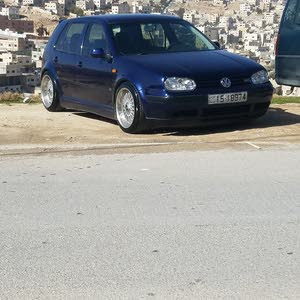 Available for sale! 0 km mileage Volkswagen Golf 2000