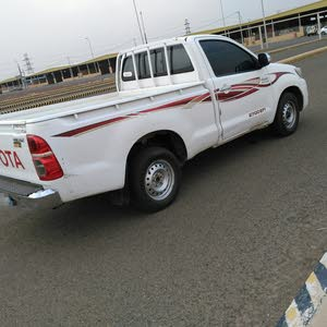 Best price! Toyota Hilux 2015 for sale