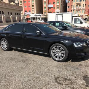Audi A8 2011 For sale -  color