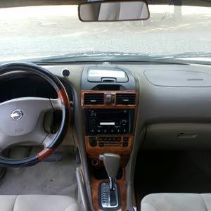 Gasoline Fuel/Power   Nissan Maxima 2006