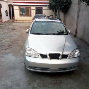 Chevrolet Optra 2003 in Giza - Used