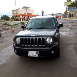 Automatic Used Jeep Patriot