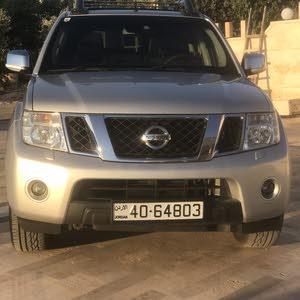Diesel Fuel/Power   Nissan Navara 2011