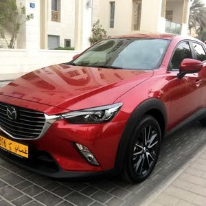 New 2018 Mazda 3 for sale at best price