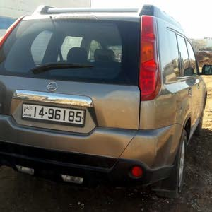 2008 Nissan Xterra for sale in Madaba