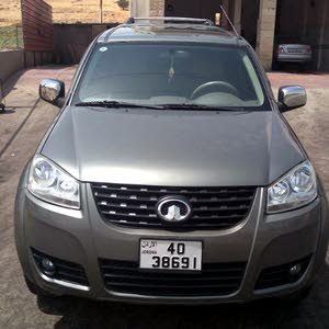 For sale 2014 Grey Wingle