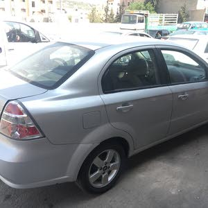 Chevrolet  2008 for sale in Amman