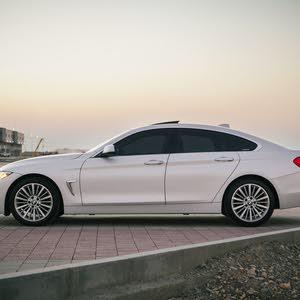 BMW 428i Full Option 2015