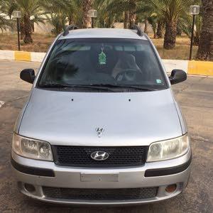 km mileage Hyundai Matrix for sale