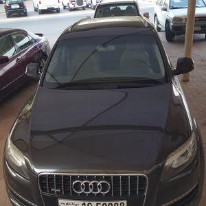 Available for sale! 90,000 - 99,999 km mileage Audi Q7 2011