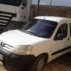 Used 2008 Partner for sale