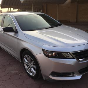 2016 Used Impala with Automatic transmission is available for sale