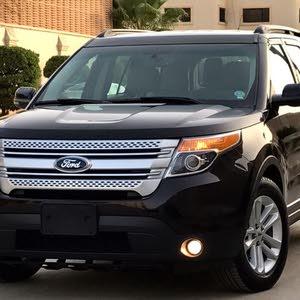 For sale 2013 Maroon Explorer
