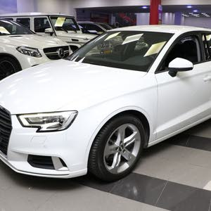 Available for sale!  km mileage Audi A3 2017