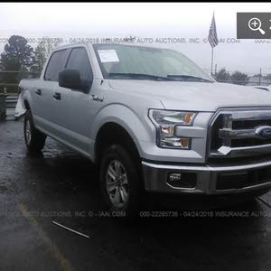 Used Ford 2016