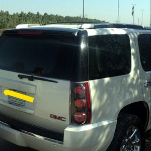 Automatic New GMC Yukon
