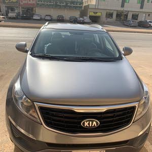 2016 Used Sportage with Automatic transmission is available for sale