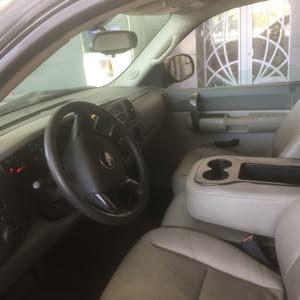 2008 Chevrolet Silverado for sale in Amman