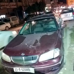 Automatic Nissan 2002 for sale - Used - Tripoli city