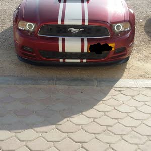 Available for sale! 1 - 9,999 km mileage Ford Mustang 2013