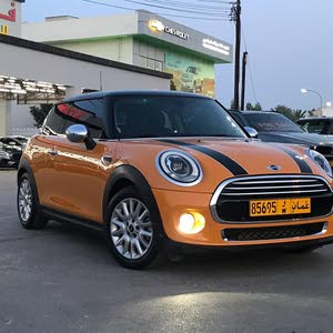 km MINI Cooper 2015 for sale