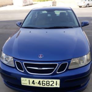 Saab 93 car for sale 2003 in Amman city