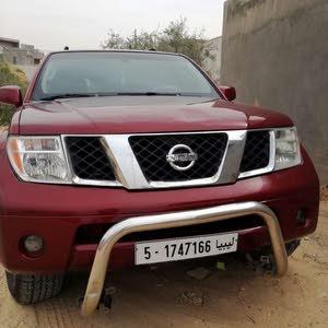Used Nissan Pathfinder in Tripoli