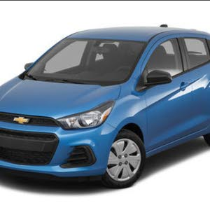 Chevrolet Spark 2017 for sale in Amman