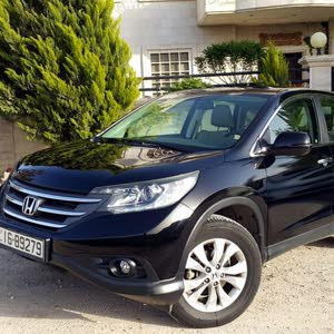 2012 Honda CR-V for sale in Amman