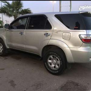Toyota Fortuner car for sale 2010 in Al Riyadh city