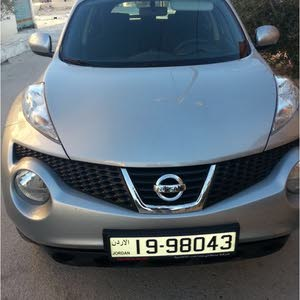 Available for sale!  km mileage Nissan Juke 2013