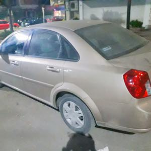 2006 Chevrolet Optra for sale in Cairo