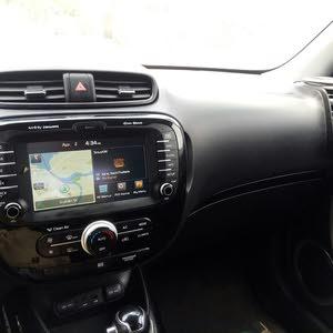 سياره كيا سول 2015