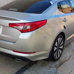 Kia Optima for sale in Tripoli