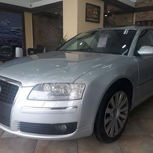 Best price! Audi A8 2004 for sale