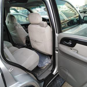 GMC Envoy 2009 For sale - Grey color