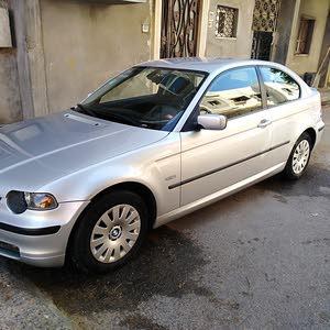 Used 2003 318