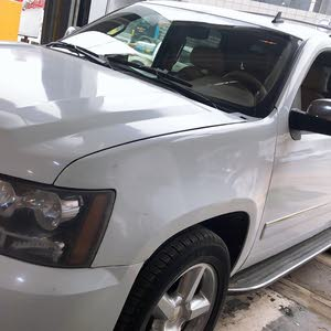Used condition Chevrolet Tahoe 2011 with  km mileage