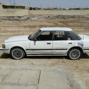 تويوتا سوبر 1985 للبيع