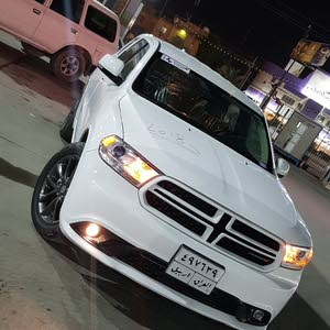 Used condition Dodge Durango 2018 with 1 - 9,999 km mileage