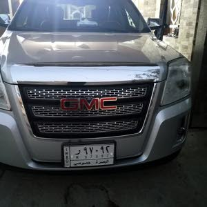 Used GMC 2014