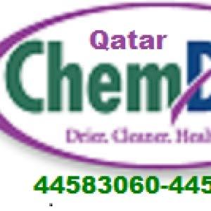 chemdrdry qatar